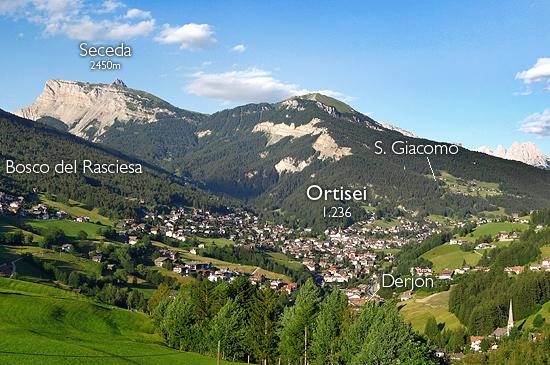 Ortisei si presenta - Comune di Ortisei - Home - Su Ortisei ...